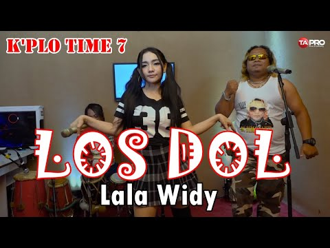 Lala Widy - Los Dol - Official Music Video