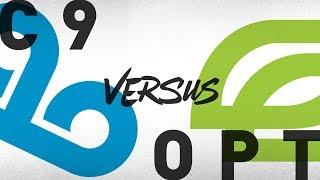 Video C9 vs. OPT - Week 1 Day 2 | NA LCS Summer Split | Cloud9 vs. OpTic Gaming (2018) MP3, 3GP, MP4, WEBM, AVI, FLV Juni 2018