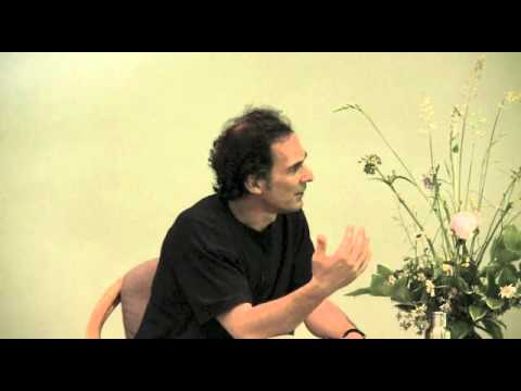Rupert Spira: How to Deal With Other People's Drama