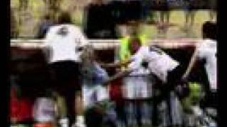 Caccia All'Uomo (Parma Napoli 1-2)