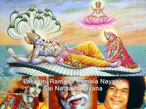 Video Hari Om Narayana - Sai Narayana Bhajan (Students) download in MP3, 3GP, MP4, WEBM, AVI, FLV January 2017