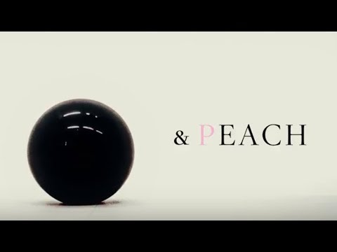 KissBee『&PEACH』MV