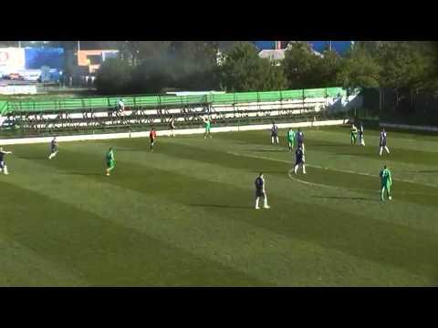 MFK Vranov - ŠK Odeva Lipany 1:0 (1:0) - 1. polčas