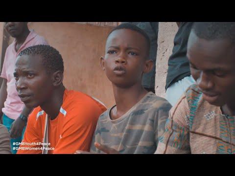 O-Boy & Gambian Child Ft Barhama & Awa Bling - Jama (Official Video)