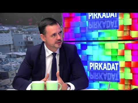 PIRKADAT: Veres Gábor
