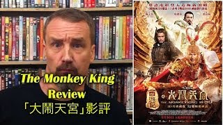 Nonton The Monkey King              Movie Review Film Subtitle Indonesia Streaming Movie Download