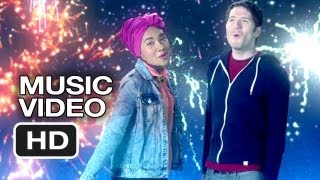 The Croods Owl City&Yuna Music Video - Shine Your Way (2013) - Emma Stone Movie HD