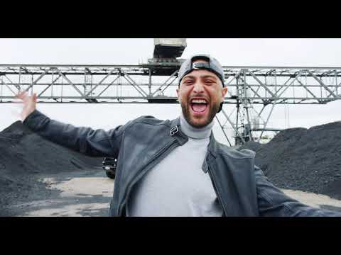 AZZI MEMO - BLABLA feat. NIMO  [Official 4K Video]