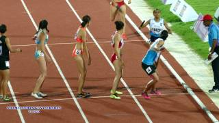 Nonton Women S  4x400m Relay  Final  22nd Asian Athletics Championships 2017 Film Subtitle Indonesia Streaming Movie Download