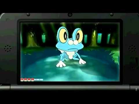 Pokemon x and y english rom free download no survey