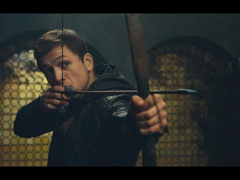 Robin Hood - treyler 2