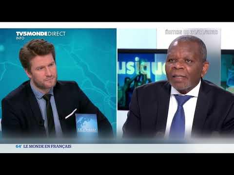 Togo : des élections sans suspense, Faure Gnassingbé vise un 4e mandat de président