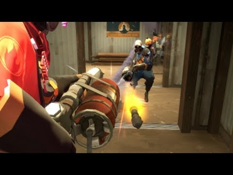 YO DAWG - So we reflected your reflected projectile so you can die while you die. This is one of my old videos that I've decided to keep up because it was the first of...