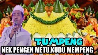 Video Ngkak Makna TUMPENG ( Nek Pengen Metu, Kudu Mempeng ) KH Anwar Zahid New 2018 MP3, 3GP, MP4, WEBM, AVI, FLV Agustus 2018