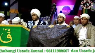(Ustadz Jamal) Majelis Nurul Musthofa - Qosidah Allahul Kafidi Pondok Bambu