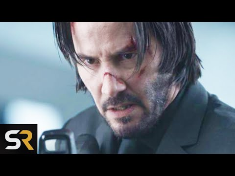 Everything You Need Know About John Wick | Compilation