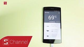 Schannel - Bphone có bản cập nhật : Bớt nóng hơn, chụp ảnh nhanh đẹp hơn, sửa các lỗi nhỏ, bphone, dien thoai bphone, dien thoai b phone, b phone, bkav