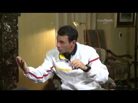 Bayly - Maduro, Capriles, Iris Varela, Vicente Díaz, Yendrick. 4/24 ...