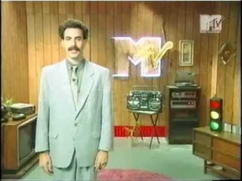 Borat - MTV Pimp my Ride