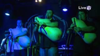 1. Bom Bok Orchestra -- Началото -- LIveBOX, club Mixtape 5