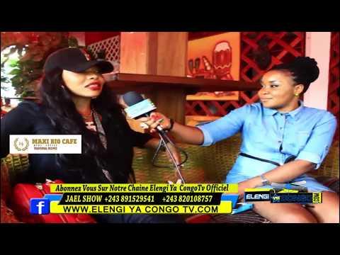 Jael Show Recoit Patience Ibembo Sort Du Silence A Exposé Vie Na Yé Mobimba Ndenge Akoma Danseuse