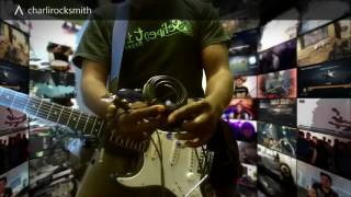 RockSmith Cable Fix.