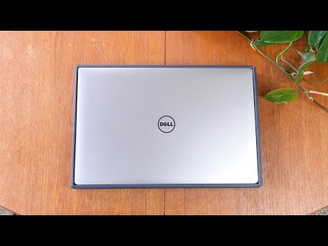 , title : 'Dell XPS 15 9560 Unboxing and First Impressions'
