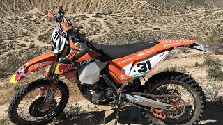 7. 2012 KTM 500 EXC Overview on Mods Upgrades Aftermarket Parts Review