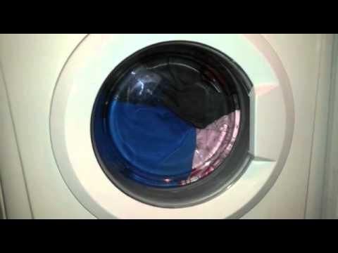 exquisit Waschmaschine Start