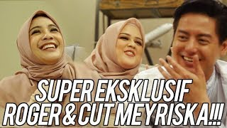 Video ANTARA KAWIN LARI, TAK DIRESTUI, & KESABARAN ROGER CUT MEYRISKA #PENASARANS MP3, 3GP, MP4, WEBM, AVI, FLV September 2019