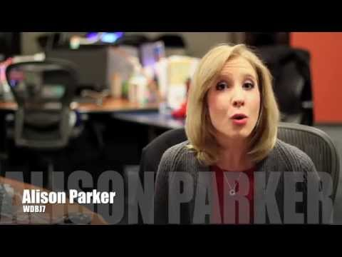 Fun Facts about Mornin' reporter Alison Parker