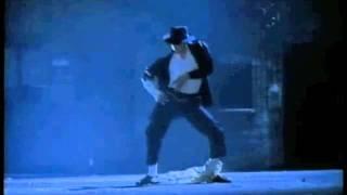 Michael Jackson's Best Dance Moves Video