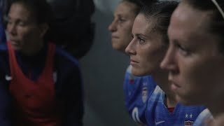 Video WNT Journey to the 2015 Algarve Cup Final MP3, 3GP, MP4, WEBM, AVI, FLV Agustus 2017
