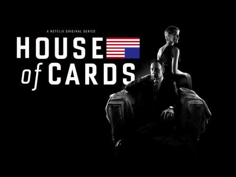 House of Cards 06 Marriage & Mandalas Season 3 Soundtrack[Jeff Beal] Season 3 Episode 07