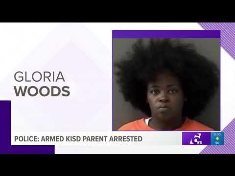 Police: Armed KiSD parent arrested