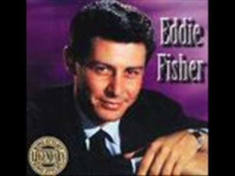 Tekst piosenki Eddie Fisher - How Deep Is the Ocean po polsku
