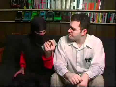 Angry Video Game Nerd №87   Ninja Gaiden