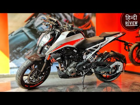 2020 KTM Duke 390 BS6 Complete Review With On Road Price 🔥🔥🔥
