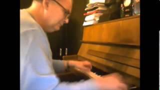 Video Má klavírní směs