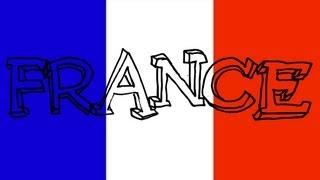 Learn About France  לימוד צרפתית סרטונים