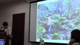 Nonton A Talk by Director Tetsuichiro Tsuta at UNC Charlotte March 2015 Film Subtitle Indonesia Streaming Movie Download