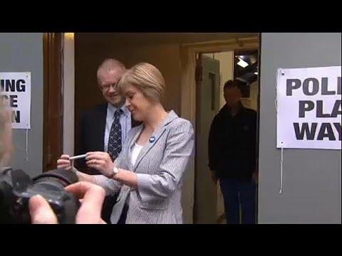 Σκωτία: Εξετάζουν το ενδεχόμενο δεύτερου δημοψηφίσματος …