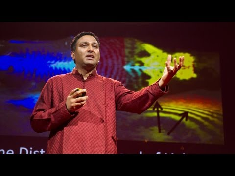 Trillion - http://www.ted.com Ramesh Raskar presents femto-photography, a new type of imaging so fast it visualizes the world one trillion frames per second, so detaile...