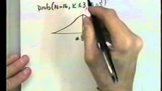Methods in Complex Systems: Lecture 8, Part  A