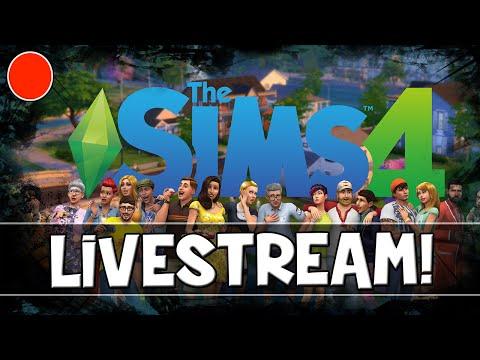 LIVE! Sims 4! – JULLIE BESLISSEN!