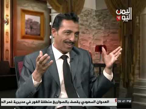 مرافئ مع خالد الجنيد