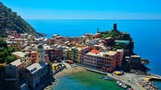 Livorno Italy  City pictures : Cinque Terre and a Livorno Sail Away