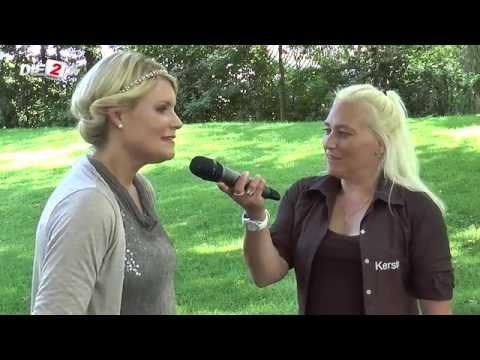 Interview mit Sabrina Berger bei Oberhausen Feiert 2015