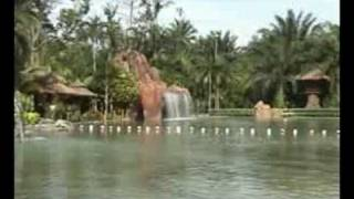 Sungkai Malaysia  city images : Malaysia Sungkai Hot Springs Resort