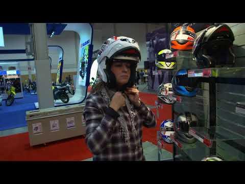 Suzuki Shifting Gears - Helmets